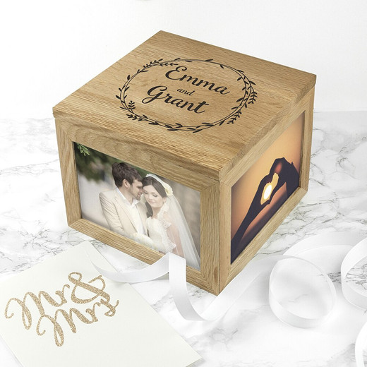 Personalised Couple Gifts - Great Gift Ideas for Couples
