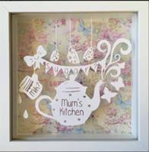 Gift Ideas for Mum...and Mum-in-laws :)