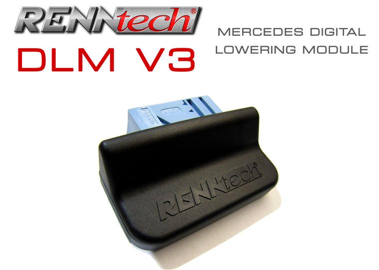 RENNtech   V3 DLM   Mercedes