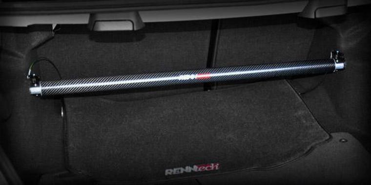 RENNtech | Carbon Fiber | Rear Strut Brace | W204 - C-Class