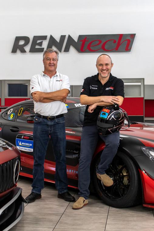 RENNtech Track Day | April 6th 2021 | PBIR