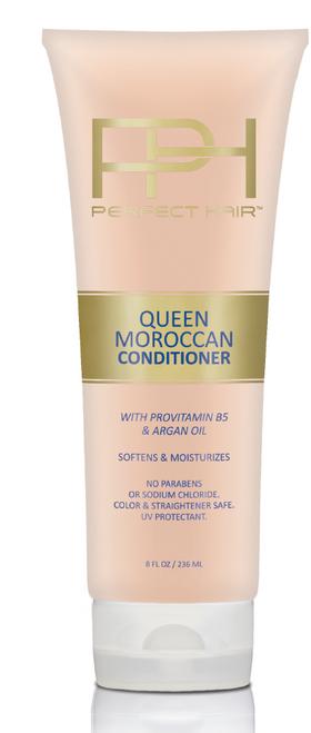Queen Moroccan Conditioner w/ProVitamin B5 and Argan Oil, 8 OZ …