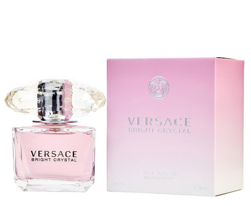 Versace is one of the high-end designers who make fairly affordable perfumes, and Bright Crystal is one of Versaces best. Sweet, musky, and fruity, this floral fragrance is is perfect for daytime wear. Comprised of notes of pomegranate, yuzu, frost, peony, magnolia, lotus, amber, musk, and mahogany, this scent is absolutely perfect for daytime wear, especially in the spring and summer months.