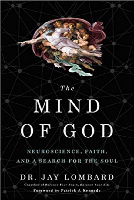 For fans of Deepak Chopra, Rudy Tanzi, and Andrew Newberg. A renowned behavioral neurologist provides insights to some of the most curious spiritual questions we all face.   Is there a God?  It's a question billions of people have asked since the dawn of time. You would think by now we'd have a satisfactory, universal answer. No such luck…Or maybe we do and we just need to look in the right place. For Dr. Jay Lombard that place is the brain, and more importantly the mind, that center of awareness and consciousness that creates reality.  In The Mind of God, Dr. Lombard employs case studies from his own behavioral neurology practice to explore the spiritual conundrums that we all ask ourselves: What is the nature of God? Does my life have purpose? What's the meaning of our existence? Are we free? What happens to us when we die?  For Lombard, these metaphysical questions are a jumping-off point for exploring the brain in search of the seat of the soul. It is neuroscience, the author contends, and how we and our brains interpret what's going on around us that can lead us to a deeper and more fulfilling faith.  Mixing his personal experiences in the medical field (including compelling cases such as the male patient who really thought he was pregnant and a woman who literally scared herself to death) along with his own visionary insight into spiritual experience, Lombard has much to tell us about the nature and power of belief—and what we can do to focus our beliefs in a positive direction.  If you want to find more meaning in your life or are searching for a deeper understanding of why we believe what we believe, then this book can lead to an exciting transformation in the way you see and understand the world around you. With cutting-edge research and provocative case studies, renowned behavioral neurologist provides insights to some of the most curious spiritual questions of mortality.