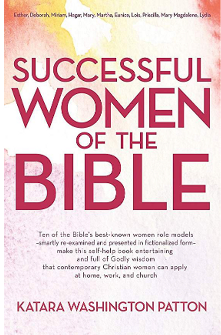 """Contemporary """"success"""" is often defined in financial terms or by number of Twitter followers. But for women of faith, success is so much more. And it turns out the timeless qualities of success are exemplified by women on the pages of their favorite book, the Bible. Deborah's model leadership is just as relevant today as it was in the age of the Hebrew judges. Esther's courage to stand up for a cause, Miriam's joyful support of others, Priscilla's exemplary partnership skill, Lydia's business acumen, and other characteristics of women in the Bible are embodied in lively storytelling. Busy Christian women--often working and raising a family--crave examples of success. Here are distilled principles they can use to succeed in today's noisy culture. The lessons of these icons of the faith apply, even in the age of Facebook and Instagram."""