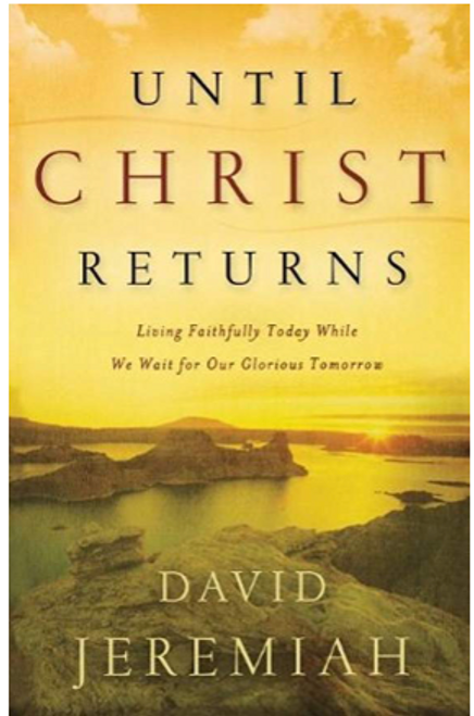 Readers are encouraged to listen for and hear Christ's voice even in the midst of chaos, in a volume that articulates that these may be the days to proclaim the master since the first century.