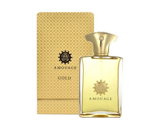 Amouage Gold for Men 3.4 Ounce