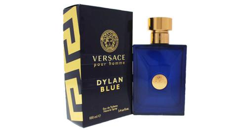 Versace Dylan Blue 3.4 Ounce