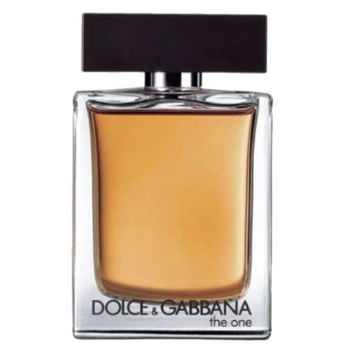 Dolce & Gabbana The One for Men 3.4 Ounce