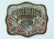 An Exciting New Partnership with the Historic Pioneer Saloon