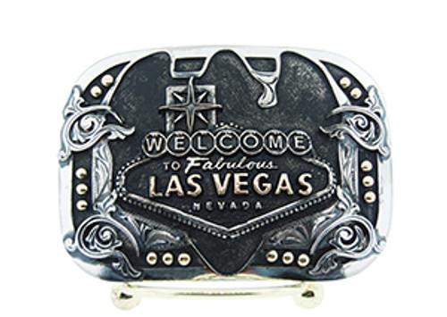 """Fabulous Las Vegas"" Buckle"