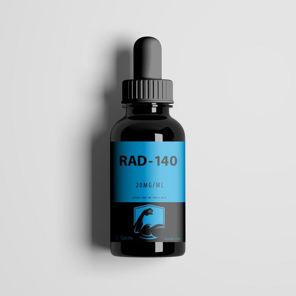 RAD-140 (Testolone)