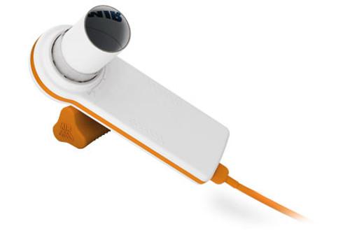minispir spirometer