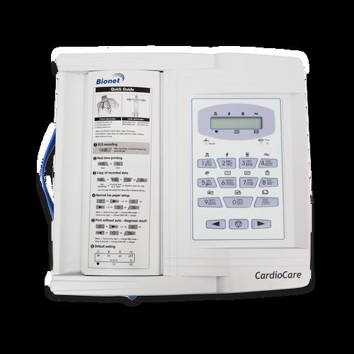 CardioCare 2000 ECG/EKG