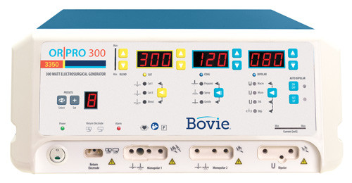 Bovie A3350 OR|PRO 300 Electrosurgical Generator