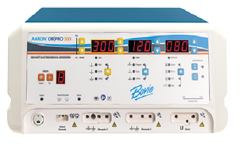 Bovie Surgi-Center|PRO Electrosurgical Generator A2350