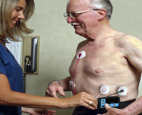 Nasiff CardioSuite Stress ECG and Holter System
