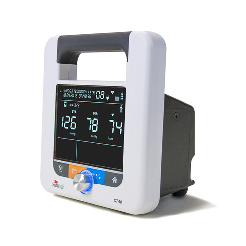 SunTech CT40 Blood Pressure (only) 99-0134-01