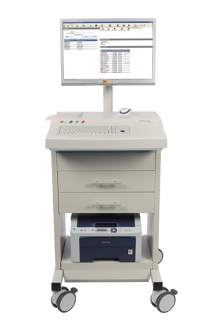 CS-200 Stress System w/Interp, EXEC software, Data Management and Network ready
