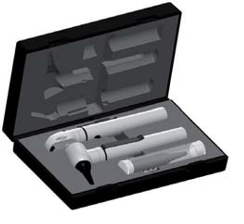 Riester Pocket Set Otoscope and Ophthalmoscope