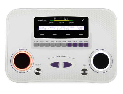 Amplivox 270 Plus diagnostic Audiometer