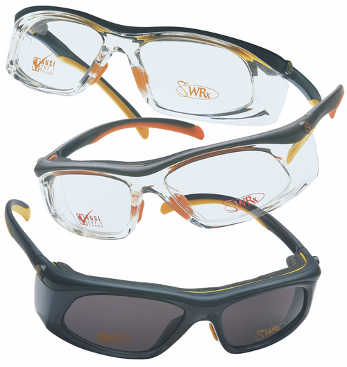 UVEX SW06  Rx  Safety Frames