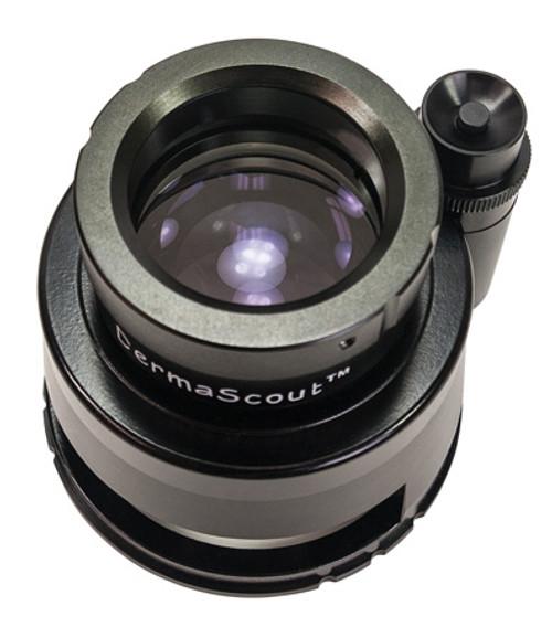 DermaScout II Dermatoscope