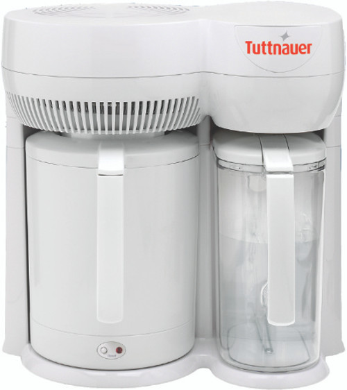 Tuttnauer DS1000 Water Purification System