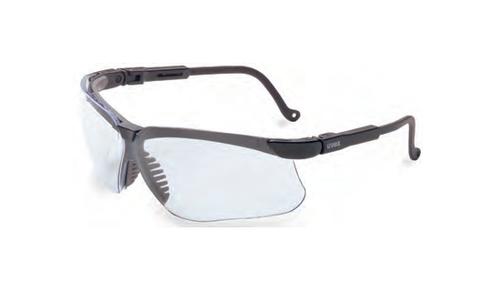 Uvex Genesis  9-Base Peripheral Protection Eyewear S3200HS