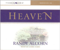Heaven (Audiobook CD)
