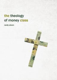 The Theology of Money Class (DVD)