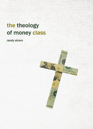 The Theology of Money Class (DVD)