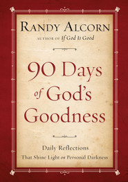 The Goodness of God : Assurance of Purpose in the Midst of Suffering