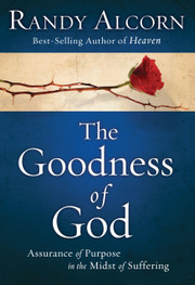 The Goodness of God