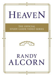 Heaven: The Official Study Guide DVD