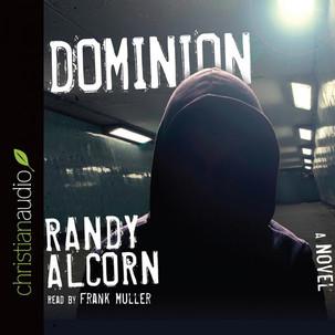 Dominion (Audiobook CD)