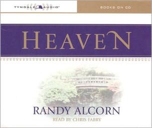 Heaven (Audiobook CD)