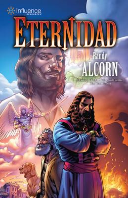Eternidad (Eternity Graphic Novel in Spanish)