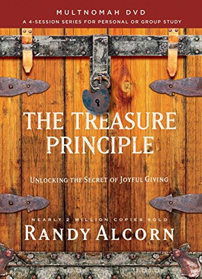 The Treasure Principle Study DVD