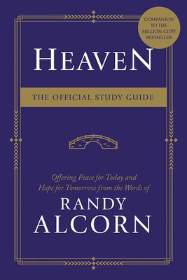 Heaven: The Official Study Guide