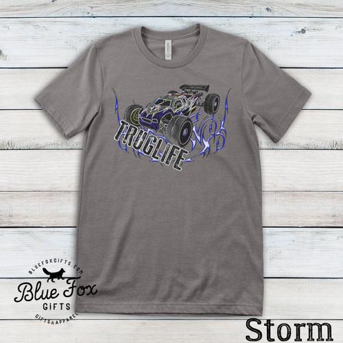 Storm R/C Truggy TRUGLIFE T-Shirt | Blue Fox Gifts