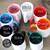 Optional 11oz and 15oz Ceramic mug interior colors | Blue Fox Gifts