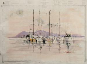 HAWAII BY KERRY HALLAM