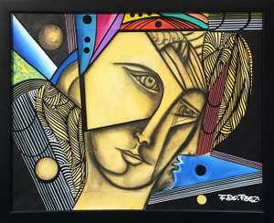 CUBISM BY FDO FDEZ