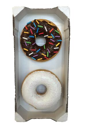 466 DUNKIN DONUTS BY STAN SLUTSKY