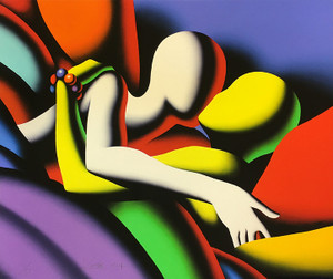 GOING UNDER COVER BY MARK KOSTABI