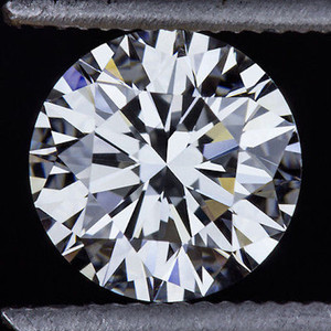 GIA Certified 4.01 Carat Round Diamond F Color VS1 Clarity Excellent Investment