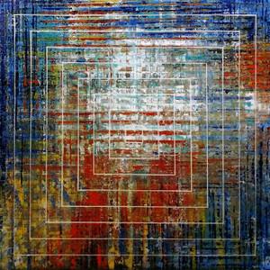 REFLECTOR (CQ34) BY AL RAZZA