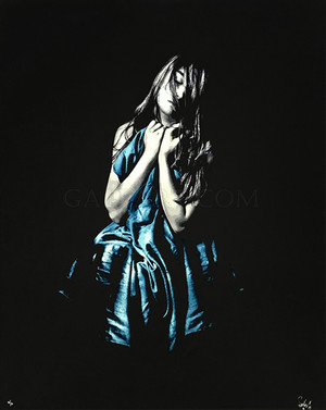 SOULS APART (BLUE) BY SNIK
