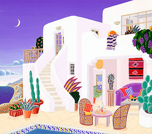 MALIBU (SOUTHER CALIFORNIA SUITE) BY THOMAS MCKNIGHT